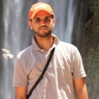 Fayçal Tirich bio photo